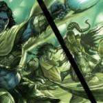 Otra novela gráfica: Ramayan 3392 AD