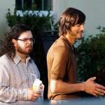 Primeras imágenes de 'jOBS', con Ashton Kutcher