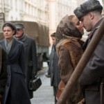 Fotos de 'Child 44′, con Hardy y Oldman